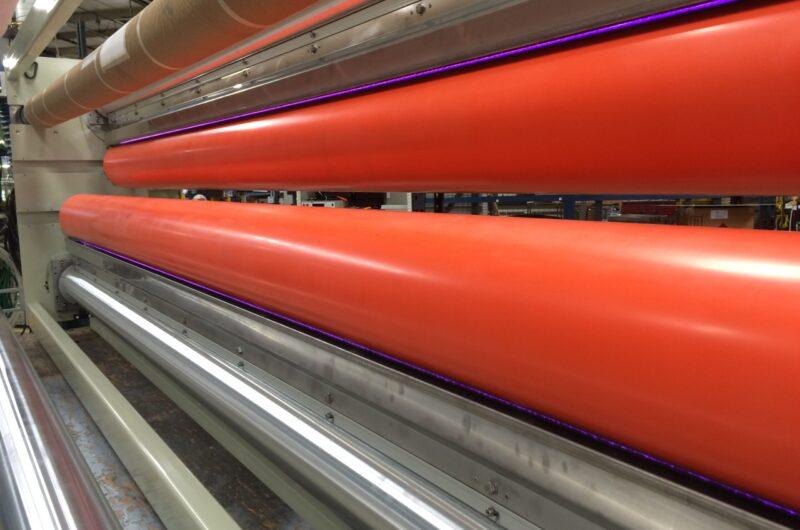 PILLAR TECHNOLOGIES Surface Treator Segmented Electrode Discharge-2 Sides