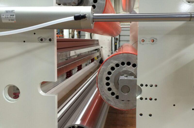PILLAR TECHNOLOGIES Surface Treator Split Box 10