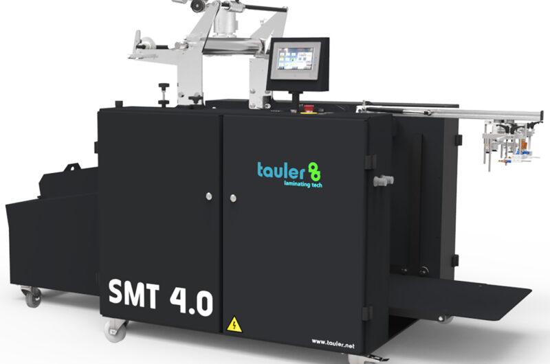 TAULER Laminating Machine SMT4.0